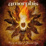 Amorphis - Forging The Land Of The Thousand Lakes