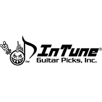 InTune Guitar Picks